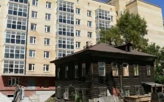 Покупка квартиры в аварийном доме чем опасна?