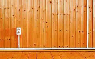 Как провести свет в частный дом