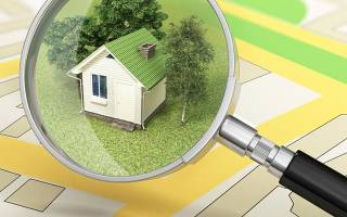 Кто считает кадастровую стоимость недвижимости?