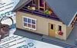 Как узаконить дом на даче