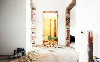 Покупка квартиры с неузаконенной перепланировкой риски
