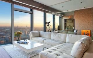 Жилая недвижимость в лизинг