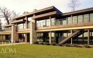 Как выбрать частный дом при покупке