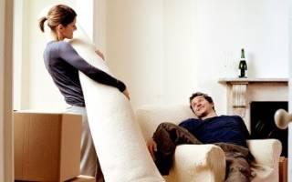 Как прописаться к мужу в приватизированную квартиру?
