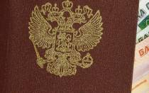 Не поменяла паспорт после замужества какой штраф