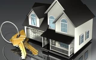 Как снять дом с последующим выкупом
