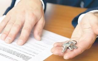 Как получить договор соц найма на квартиру