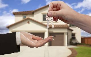 Как быстро продать новый дом