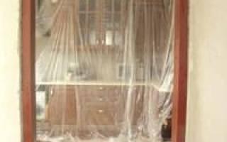 Как перенести дверной проём в панельном доме