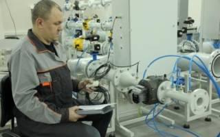 Как провести поверку газового счетчика на дому
