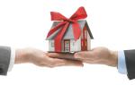 Соглашение о расторжении договора дарения квартиры образец