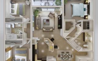 Покупка квартиры от застройщика советы