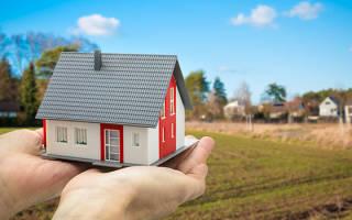 Как оформить недвижимость на даче?