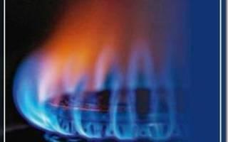 Как подключить газ к дачному дому