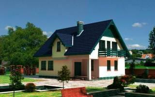 Как построить дом без кредитов и сбережений