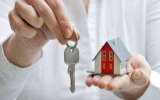 Как оформить договор аренды квартиры