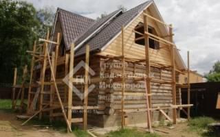 Как дачный дом перевести в жилой