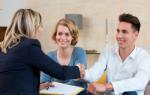 ДКП аккредитив при покупке недвижимости образец