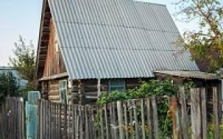 Что нужно чтобы дом признали жилым