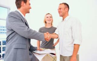 Когда сдаешь квартиру какой договор нужно заключать?