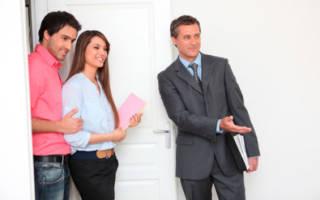 Процесс купли продажи квартиры за наличный расчет