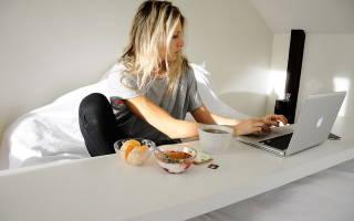 Каким бизнесом можно заняться девушке на дому