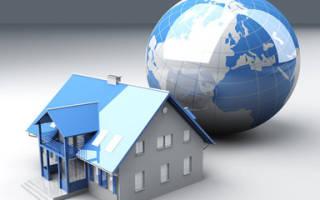 Как купить иностранцу дом в России