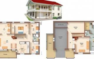 Как оформить дом после реконструкции