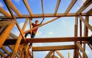 Что надо чтобы построить дом