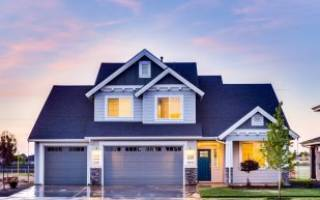 Как насобирать денег на дом