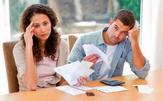 Как разделить лицевые счета в приватизированной квартире