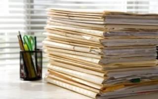 Оформление дарения квартиры близкому родственнику документы